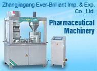 Zhangjiagang Ever-Brilliant Imp. & Exp. Co., Ltd.