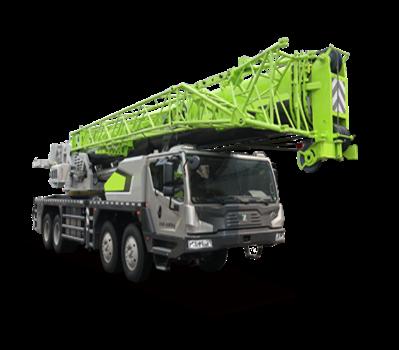 Zoomlion Heavy Industry Science & Technology Co., Ltd.
