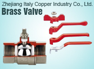 Zhejiang Italy Copper Industry Co., Ltd.