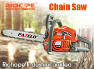 Richope Industrial Limited