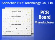 SHENZHEN HYY TECHNOLOGY CO., LTD.