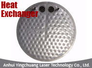 Anhui Yingchuang Laser Technology Co., Ltd.