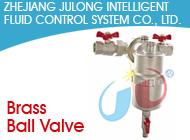 ZHEJIANG JULONG INTELLIGENT FLUID CONTROL SYSTEM CO., LTD.