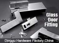 Dinggu Hardware Factory.China