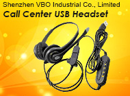 Shenzhen VBO Industrial Co., Limited