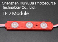 Shenzhen HuiYuDa Photosource Technology Co., Ltd.