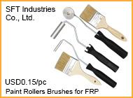 SFT Industries Co., Ltd.