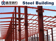 Qingyun Xinmao Steel Structure Co., Ltd.