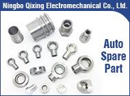 Ningbo Qixing Electromechanical Co., Ltd.