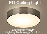 Zhongshan Victory Lighting Technology Co., Ltd.