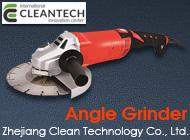 Zhejiang Clean Technology Co., Ltd.