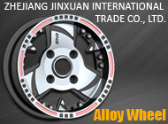 ZHEJIANG JINXUAN INTERNATIONAL TRADE CO., LTD.