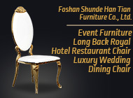 Foshan Shunde Han Tian Furniture Co., Ltd.