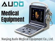 Nanjing Audo Medical Equipment Co., Ltd.