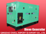 QINGDAO OWELL IMPORT & EXPORT CO., LTD.