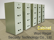 Wuxi Regal Security Technology Co., Ltd.