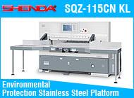 Zhejiang Shenda Printing Machinery Co., Ltd.