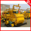 Concrete Mixer - Zhengzhou Changli Machinery Made Co., Ltd.