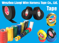 Wenzhou Lianyi Wire Harness Tape Co., Ltd.