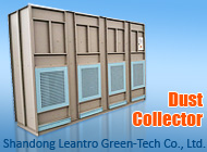 Shandong Leantro Green-Tech Co., Ltd.