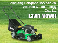 Zhejiang Hongtong Mechanical Science & Technology Co., Ltd.