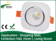 Zhongshan Jiaxin Lighting Appliance Co., Ltd.