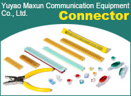 Yuyao Maxun Communication Equipment Co., Ltd.