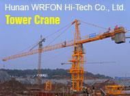 Hunan WRFON Hi-Tech Co., Ltd.