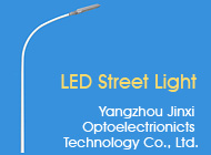 Yangzhou Jinxi Optoelectrionicts Technology Co., Ltd.