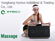 Yongkang Hynico Industrial & Trading Co., Ltd.