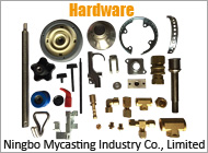 Ningbo Mycasting Industry Co., Limited