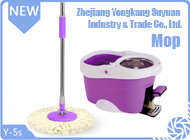 Zhejiang Yongkang Suyuan Industry & Trade Co., Ltd.