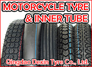 Qingdao Dexin Tyre Co., Ltd.