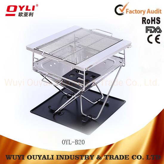 Wuyi Ouyali Industry & Trade Co., Ltd.