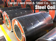 Tianjin Liwei Iron & Steel Co., Ltd.