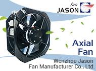Wenzhou Jason Fan Manufacturer Co., Ltd.