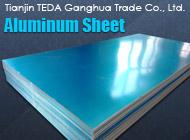 Tianjin TEDA Ganghua Trade Co., Ltd.