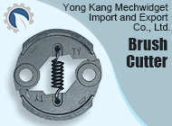 Yong Kang Mechwidget Import and Export Co., Ltd.