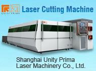 Shanghai Unity Prima Laser Machinery Co., Ltd.