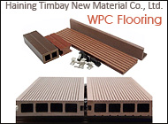 Haining Timbay New Material Co., Ltd.