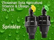 Zhoushan Sota Agriculture Science & Design Co., Ltd.