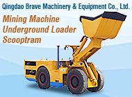 Qingdao Brave Machinery & Equipment Co., Ltd.