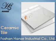 Foshan Hanse Industrial Co., Ltd.