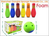 Shenzhen Dongtai Sponge Products Co., Ltd.