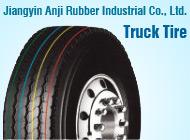 Jiangyin Anji Rubber Industrial Co., Ltd.