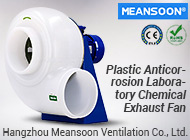 Hangzhou Meansoon Ventilation Co., Ltd.