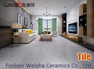 Foshan Weisha Ceramics Co., Ltd.