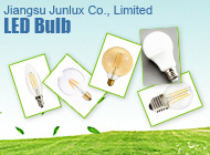 Jiangsu Junlux Co., Limited