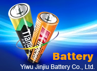 Yiwu Jinjiu Battery Co., Ltd.