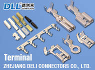 ZHEJIANG DELI CONNECTORS CO., LTD.